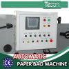 Multiwall Kraft Paper Digital Computerized Control Bag Making Machinery