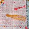 Imitation of Cotton Linen Printed Jacquard Fabric for Garment (GLLML152)