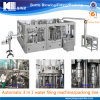 Washing Filling Capping 3 in 1 Water Filling Machine
