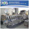 PS Pet PVC EVA Plastic Compounding Pelletizing Equipment