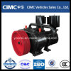 Bulk Cement Trailer Air Compressor