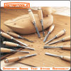 HSS Wood Turning Chisel Set, Wooden Chisel, Woodworking Carving Tool