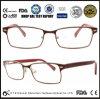 High Quality Classic Titanium Optical Frames for Reading