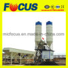 25m3/H-180m3/H Stationary Concrete Batching Plant with Low Price