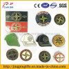 2017 Wholesale Custom Metal Enamel Badge, Lapel Pin