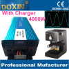 Coffee Machine 4kw 24V/48V Pure Sine Wave Single Output Inverter with Charger