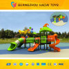 Creative Design Safe Outdoor Kids Playground for Amusement Park (A-15092)
