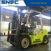 Snsc Diesel Fork Lift 3.5ton Loading Capacity