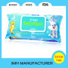 Confort Face & Hands Clean Wet Tissue with Lid (BW037)