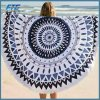 Microfiber Printed Yoga Towel Plage Fudiya Circle Playa Shawl