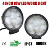 4inch 18W 1080lm LED Work Light