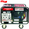 Easy Move Gasoline Generator for Egypt Market (BHT18000)