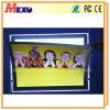 Window Display Landscape LED Light Pocket with Magnetic Open
