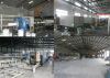 LSZ92/188 PVC Water Supply Pipe Extrusion Line