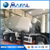 Sinotruk HOWO 8X4 CNG Cement Mixer Truck