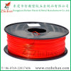 Color Customized Dia 1.75/3.0mm 3D Printer Filaments PLA ABS Supplier