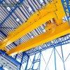 Bridge Grapple Lifting Overhead Cranes with Grab