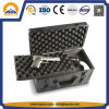Hard Carrying Gun Pistol Box with Foam Inner (HG-2157)