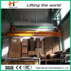 Electric Hoist Bridge Crane 3 Ton Overhead Crane