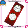 Fashion Wooden Clock for VIP Gift