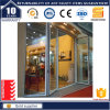 Aluminium Sliding Bifold Door with 10 Years Warranty