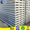 50mm Heat Insulation Board Corrugated PU Sandwich Roofing Board/Panel
