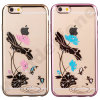 Best Quality and Best Price of 2016 Fashion Mobile Phone TPU Case for iPhone and Samsung