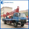 Gliii Truck Mounted Drill Rig