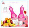 Lovely Torch Shape Baby Food Feeder Pacifier for Babies