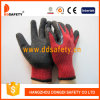 Ddsafety 2017 10 Gauge Knitted Gloves Latex Coated Safety Gloves