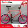 Mini Fixed Gear Bike 20 Inch Mini Colorful Fixed Gear Bike
