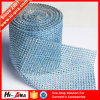 Advanced Equipment Various Colors Diamante Mesh Trimming