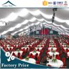 Cheap Flame Resistant Decorated 15m*30m Folding Marquee for Event or Wedding