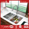 Stainless Steel Kitchen Handmade Sink, Stainless Steel Sink, Sink, Handmade Sink