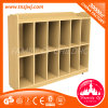 Hot Sale Bag Cabinet Children Shelves Wooden Furniture