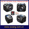 360 Degree Vr WiFi Sport Action Camera 220 Degree Wide Angle Sport Camera
