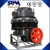 Sbm CS Crusher Machine with High Capacity