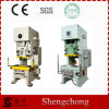 Jh21-40t Press Machine with CE&ISO
