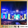 Rental Outdoor P8.928 SMD Full Color Flexible LED Video Wall