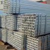 Q195 Galvanized Steel Square Tube