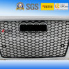 "Auto Front Grille for Audi RS7 2013"" with Black"
