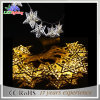 Wedding Party Festival Christmas Decoration Solar Powered LED String Lights