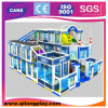 Indoor Playground of Police Series (QL-POLICE)