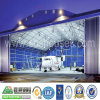 Light Weight and Fast Installation for Steel Structure Hangar
