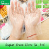 Cheap Transparent Disposable Cooking Gloves