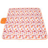 Picnic Mat Beach Mat Foldable Sandless Colorful Bright Mat