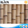 Imitation Patio Mortarless Cultured Cladding Bamboo Stone Panels