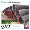 Non-Secondary En10217 LSAW Steel Pipe