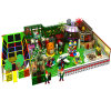 Customized Latest Design Children Naughty Castle Indoor Playground for Kids