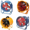 AC Industrial Portable Axial Exhaut Blower Fan